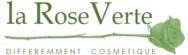 La Rose Verte, Différemment Cosmétique